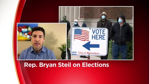 Rep. Bryan Steil answers your questions about the response to...